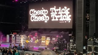 """""""NOTHIN' BUT A GOOD TIME 2018"""" U.S. SUMMER TOUR Cheap Trick - We're All Alright! (Live) 5.23.18 