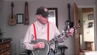 Camptown Races on the 5 String Banjo