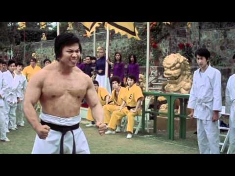 Bruce Lee Enter The Dragon In Mins