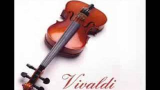 Antonio Vivaldi-The Four Seasons-Summer