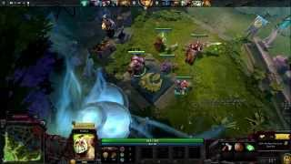 How to reduce high ping and lag in Dota 2 using Kill Ping