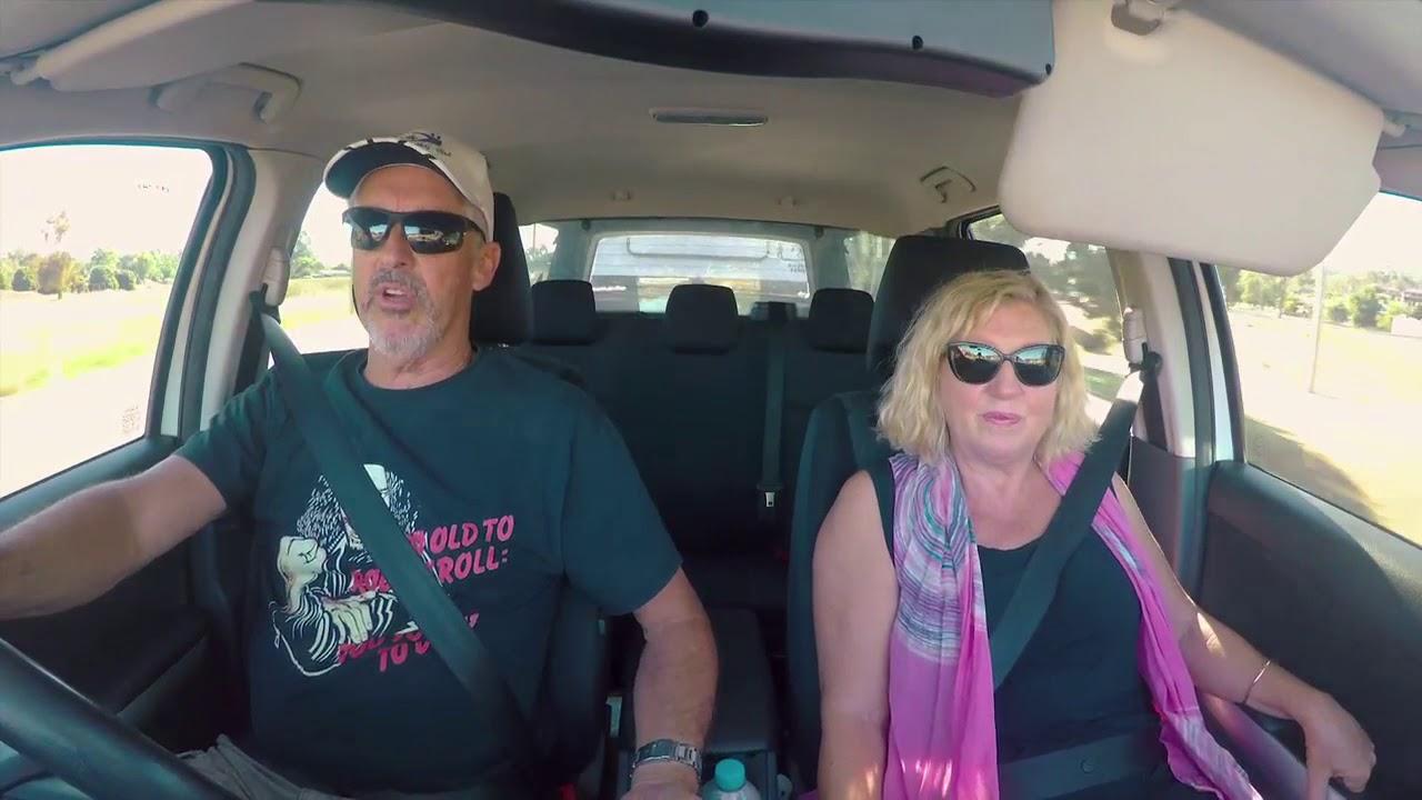 Off-Road in the Billabong Drover Series - Caravan Industry News