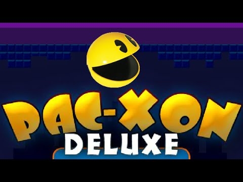 Play Paxon Pacman Puzzle Game Free Online at