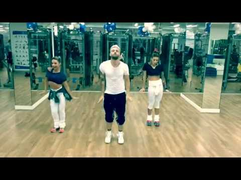 Worth it - Fith harmony - Marlon Alves Dance MAs