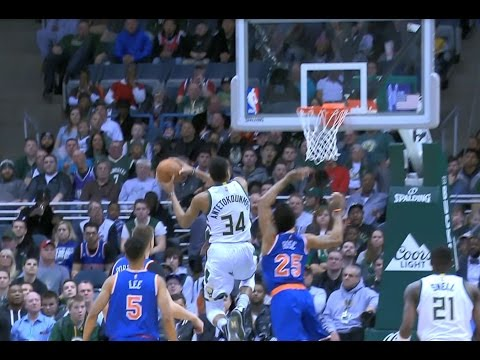 Top 10 NBA Plays of the Night: 03.08.17