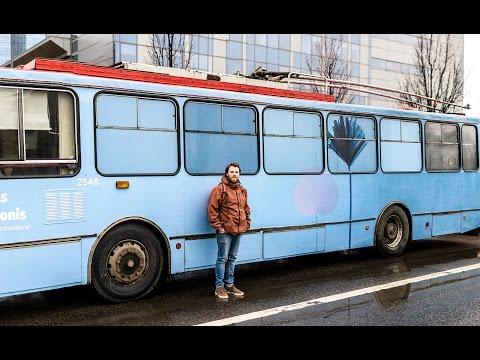 Painting Routers Vilnius