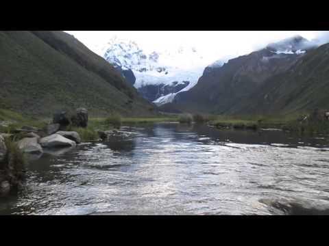Fly Fishing Peru