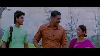 Ovvoru Manithan | Sindhu Samaveli | Harish Kalyan | Amla Paul | Sundar C Babu
