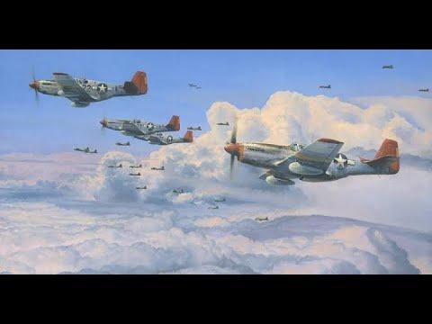 esquadrÃo-tuskegee:-os-pilotos-negros-na-segunda-guerra-mundial-vÍdeo-952