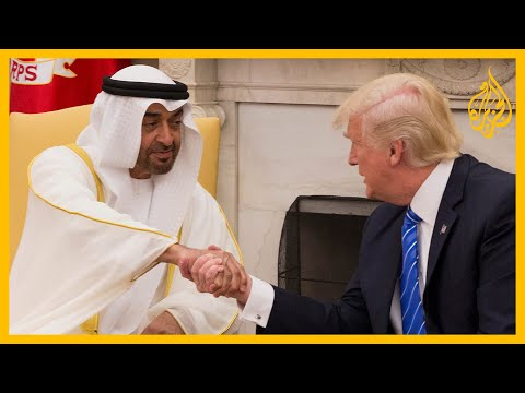 الإمارات تعرقل اتفاقا بوساطة أمريكية لإنهاء الحصار على قطر.. ما السبب؟  - نشر قبل 40 دقيقة