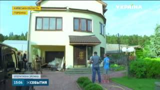 видео Суддю одного з районних судів Маріуполя викрито «на гарячому»