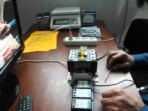 Как подключить фотореле ФР-7A