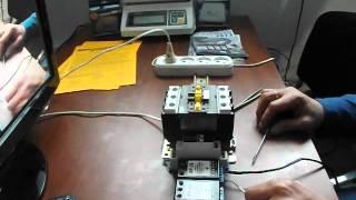 Как подключить фотореле ФР-7A НТК ЭЛЕКТРОНИКА.(Проверка работоспособности фотореле ФР-7А, также проверять ФР-8А и ФР-2Э., 2013-01-29T11:13:40.000Z)