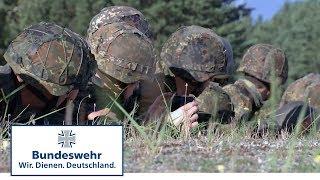 #31 Auf Stube: Wir haben noch Reserven - Reservisten der Bundeswehr