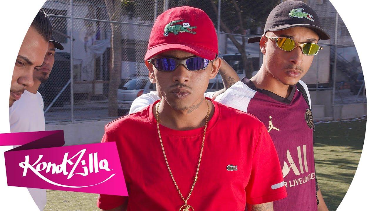 MC Brizinha - Quem Sou Eu (KondZilla)