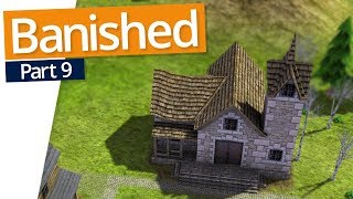 Banished | NOMADS (#9)