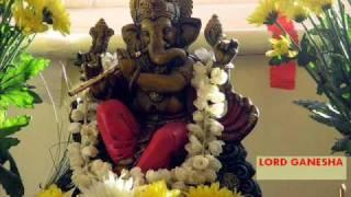 Saranam Ganesha - Vinayaka Bhajans