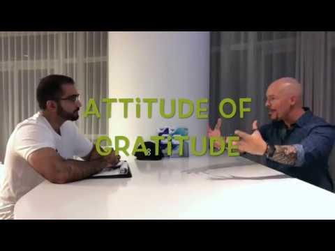 Strong Mindset- Mental Marketing with James Erdt-The Insurance Guy!
