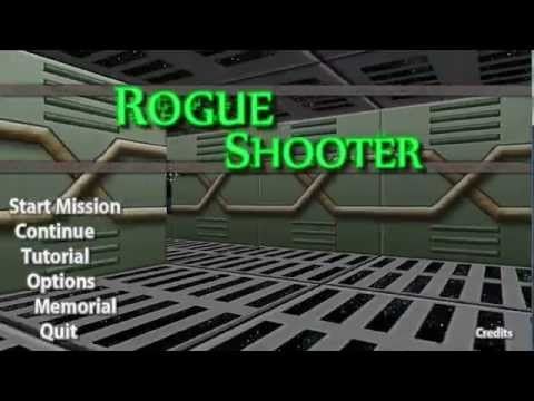 Rogue Shooter: The FPS Roguelike - 500 Days of Steam - Day 4