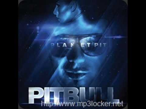 Pitbull - Castle Made Of Sand ft. Kelly Rowland & Jamie Drastik (Lyrics) (Planet Pit)
