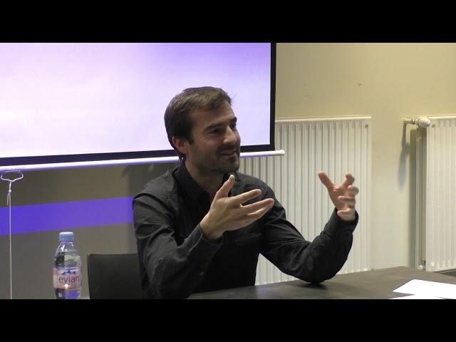 Introduction à une théorie écologique de l'esprit, par Vincent Mignerot