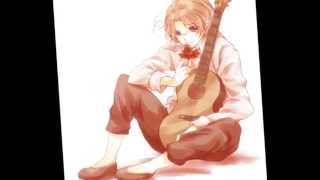 Hetalia theme songs pt. 1