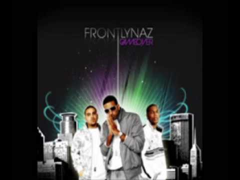 Frontlynaz - Lights Out feat. King Cyz