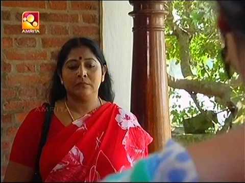 malayalam serial actress hot saree tucking in a tight saree.mpeg ...