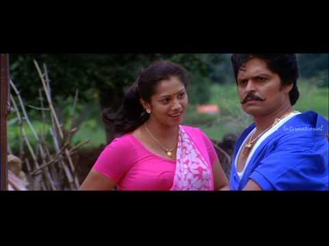 Kathavarayan - Radha invites Karan to her home thumbnail