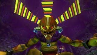 Video The Legend of Zelda: Majora's Mask 3DS - 100% Walkthrough Part 6 - Woodfall Temple + Odolwa Boss download MP3, 3GP, MP4, WEBM, AVI, FLV Agustus 2018
