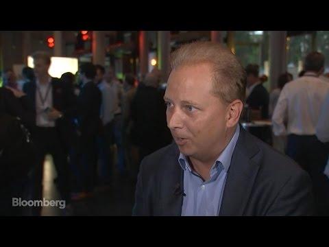 Porsche Digital CEO Takes on Tech Giants