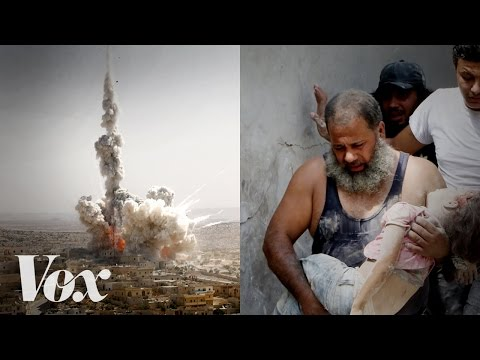Thumbnail: The fall of Aleppo, explained