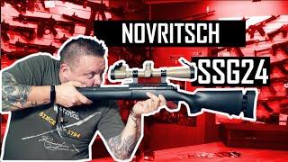 NOVRITSCH - SSG24 - TANIEMILITARIA.PL