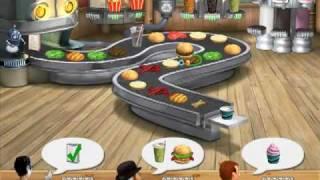Burger Shop 2 Level 42 ~ 47