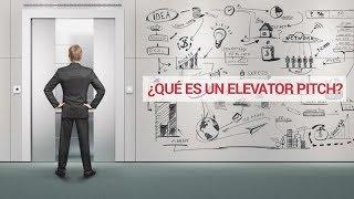 Cómo hacer un Elevator Pitch que enamore al Inversor ❤️