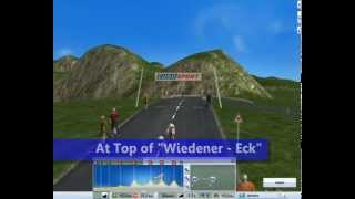 Pro Cycling Manager 2007 - 11^ Etape Tour de France