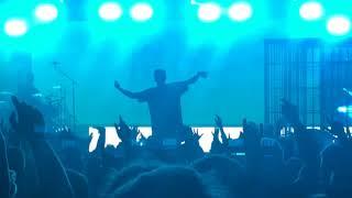 NF - Let You Down ||Perception Tour 2018|| Kansas City