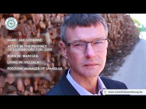 IDELUX - Invest in the province of Luxembourg (long version)