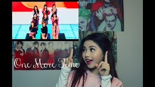 Baixar Reaction to One More Time MV - TWICE