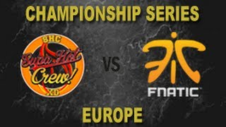Video SHC vs FNC - 2014 EU LCS Summer W8D1 download MP3, 3GP, MP4, WEBM, AVI, FLV Oktober 2018