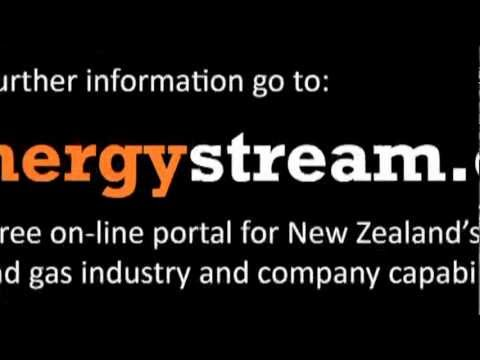 Overview of New Zealand Oil and Gas Industry Video Series