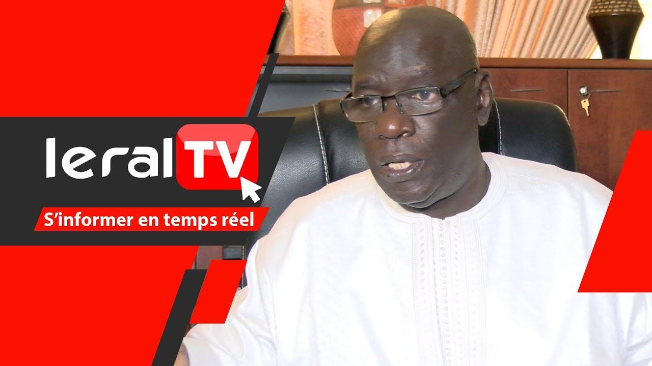 """Vidéo - Le Ministre Diene Farba Sarr : """"Cette grande réalisation de Macky Sall dans l'Habitat sénégalais..."""""""