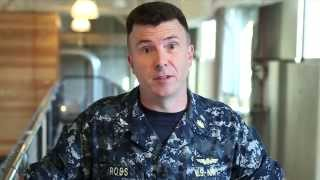 #AskASailor -- Commitment Time as a Navy Reserve Physician