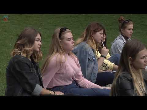 lgikvideo: Заседание Молодежного совета в новом формате