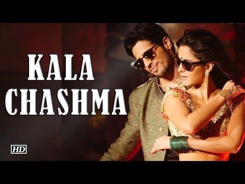 kala chashma lyrics|kala chashma full song|dance|Shiamak| baar baar dekho|audio kala chasma song