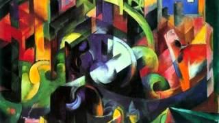 Breve  Panoramica Espressionismo tedesco - Paco de Lucia - Concerto de Aranjuez