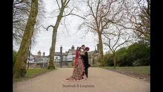 Tasnimah & Looqmaan Wedding Trailer