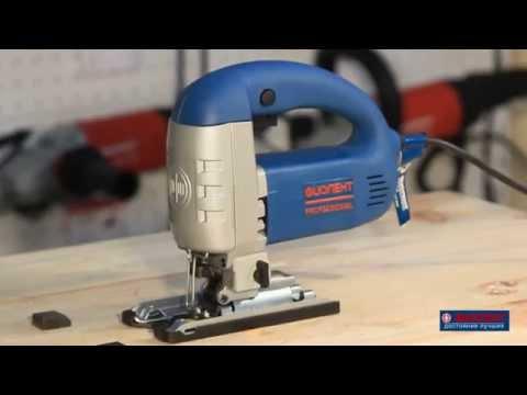 Электролобзик маятниковый Фиолент ПМ 4 Professional