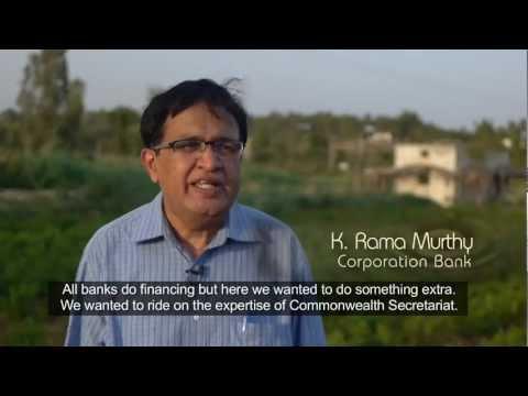 Empowering Women Entrepreneurs in Rural India through Microfinancing - Commonwealth