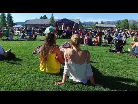 Travel Crested Butte Ep.8: Summer Music 4K